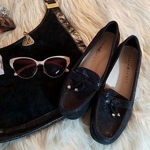 Karen Scott loafers 8M